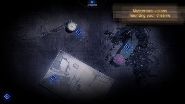 Ahnayro: The Dream World Torrent Download