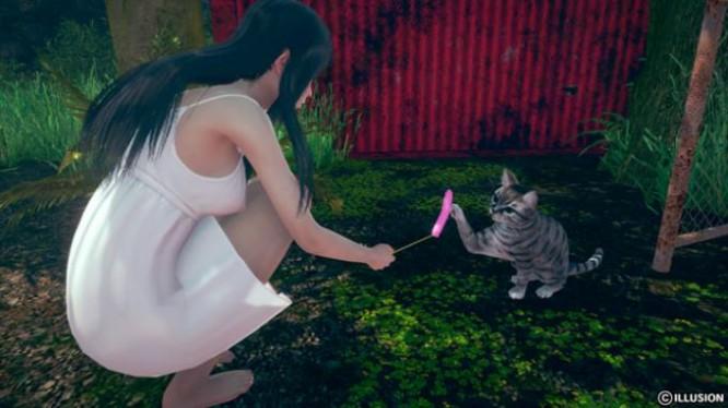AI-Shoujo / AI-Girl (AI???) Torrent Download