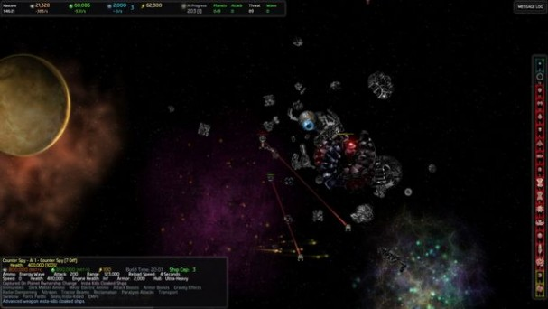 AI War: Fleet Command Torrent Download