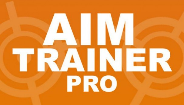 Aim Trainer Pro Free Download