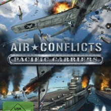 Air Conflicts: Pacific Carriers Game Free Download