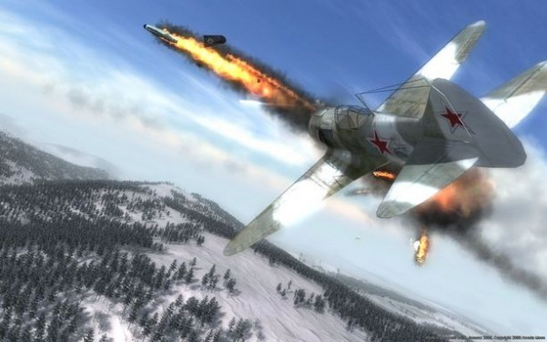 Air Conflicts: Secret Wars Torrent Download