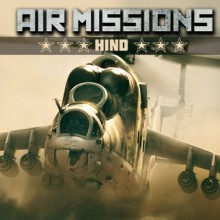 Air Missions: HIND Game Free Download