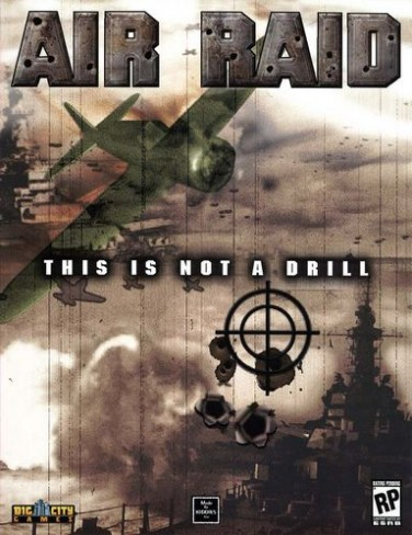 Air Raid: This is Not a Drill Free Download