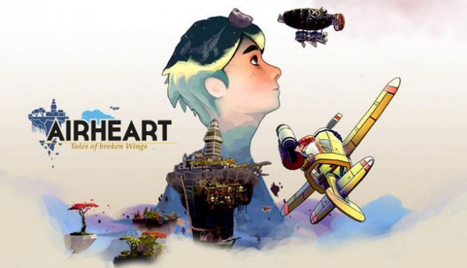 AIRHEART - Tales of broken Wings Free Download