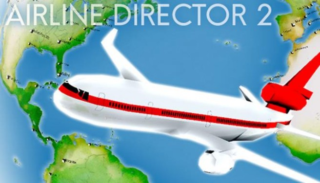 Airline Director 2 - Tycoon Game Free Download