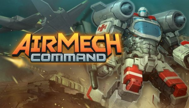 AirMech Command Free Download