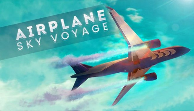 Airplane Sky Voyage Free Download