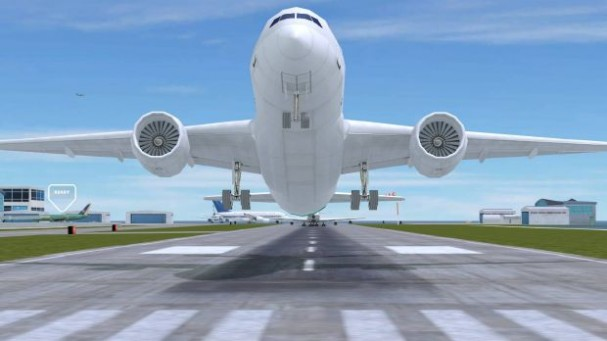 Airport Madness 3D Torrent Download