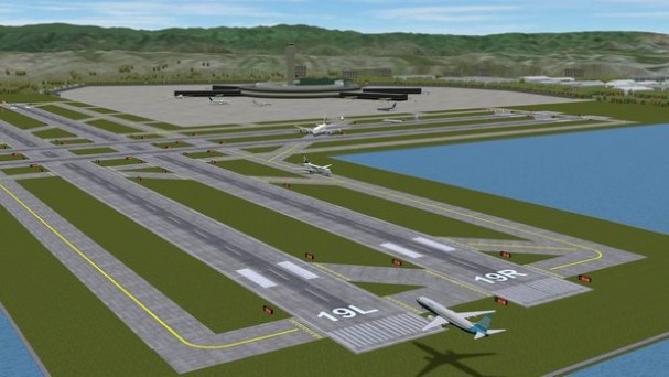 Airport Madness 3D: Volume 2 PC Crack