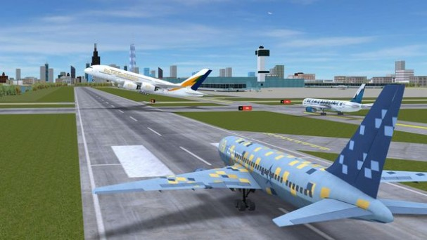Airport Madness 3D: Volume 2 Torrent Download