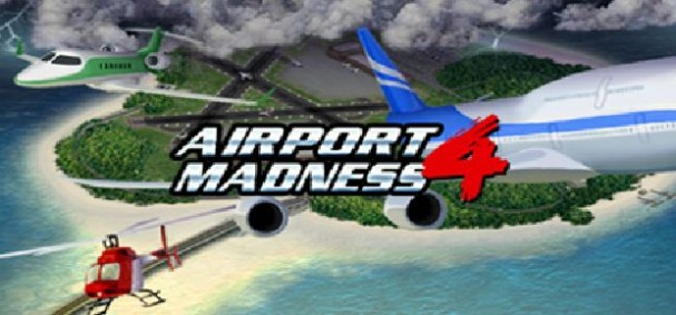 Airport Madness 4 Free Download