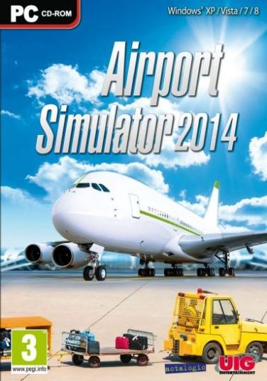 Airport Simulator 2014 Free Download