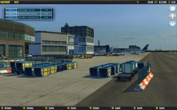Airport Simulator 2014 PC Crack