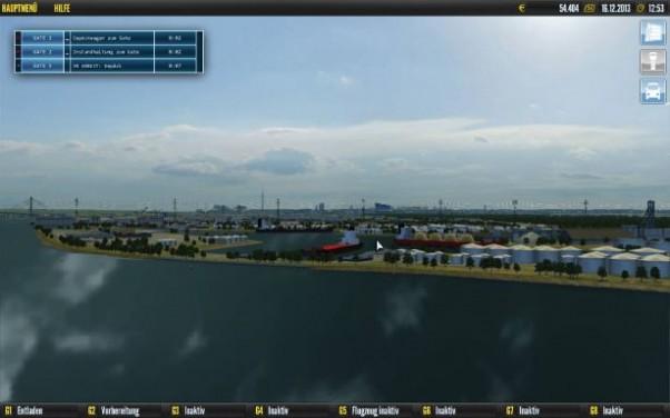 Airport Simulator 2014 Torrent Download
