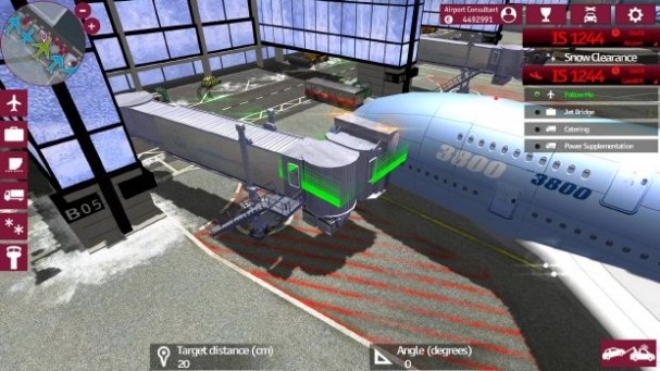 Airport Simulator 2015 PC Crack