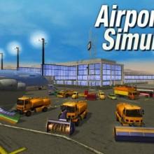 Airport Simulator 2015 Game Free Download