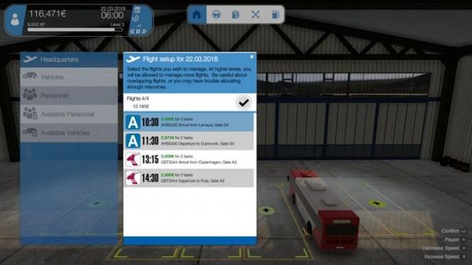 Airport Simulator 2019 PC Crack
