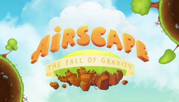 Airscape The Fall of Gravity Free Download