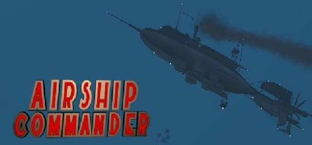 Airship Commander Free Download
