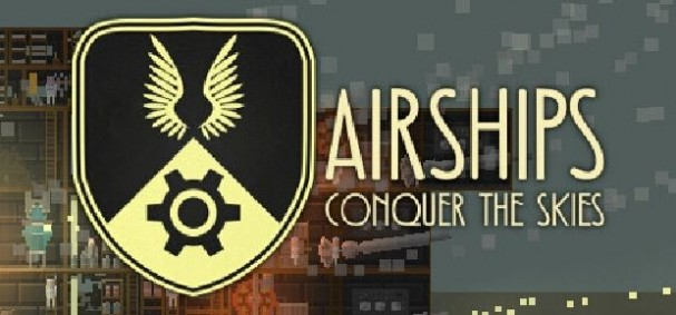 Airships: Conquer the Skies Free Download