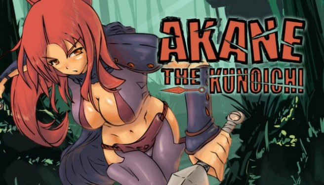 Akane the Kunoichi Free Download