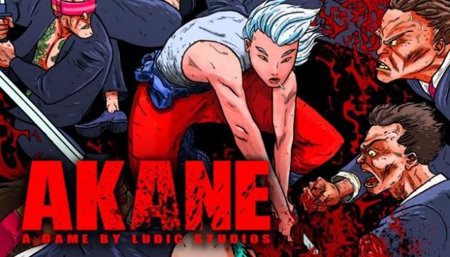 Akane Free Download