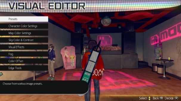 AKIBA'S TRIP: Undead & Undressed PC Crack