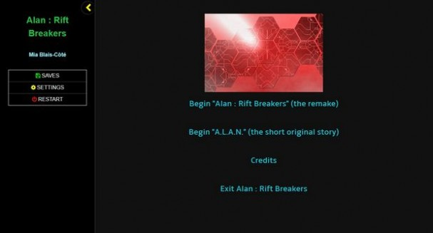 Alan : Rift Breakers Torrent Download