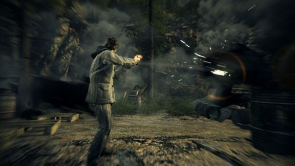 Alan Wake Collector's Edition PC Crack
