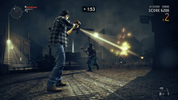 Alan Wake's American Nightmare PC Crack