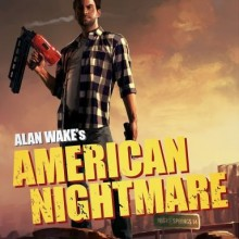 Alan Wake's American Nightmare Game Free Download