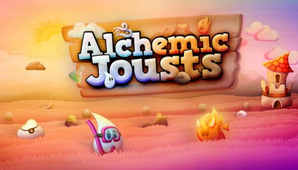 Alchemic Jousts Free Download