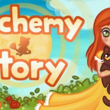 Alchemy Story Game Free Download