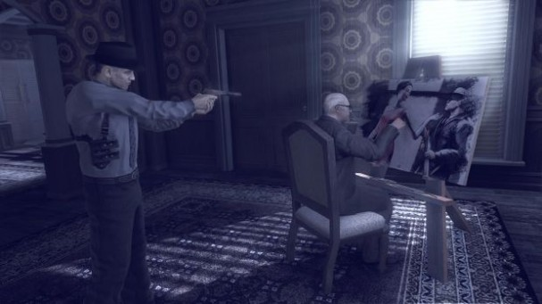 Alekhine's Gun Torrent Download