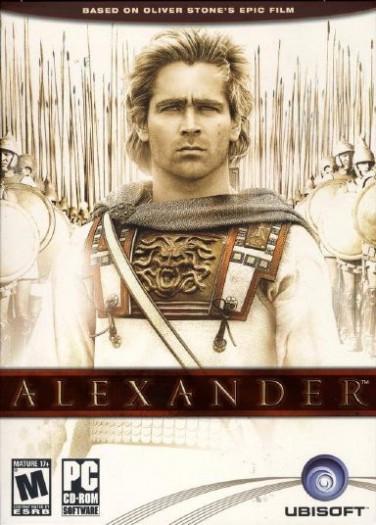 Alexander Free Download