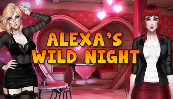 Alexa's Wild Night Free Download