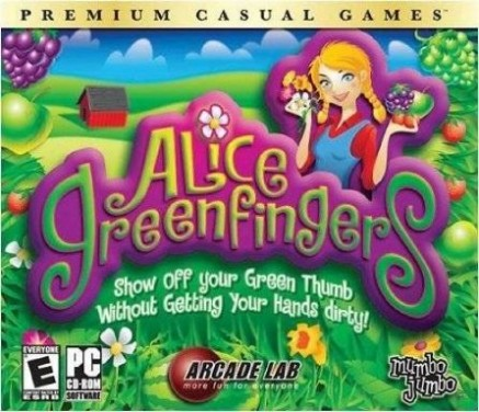 Alice Greenfingers (1 & 2) Free Download