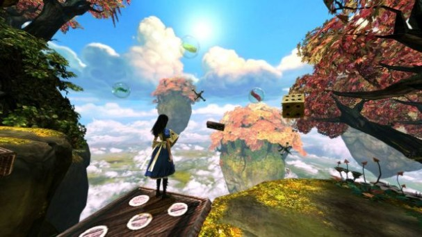 Alice: Madness Returns Complete Edition PC Crack
