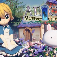 Alice Mystery Garden Game Free Download