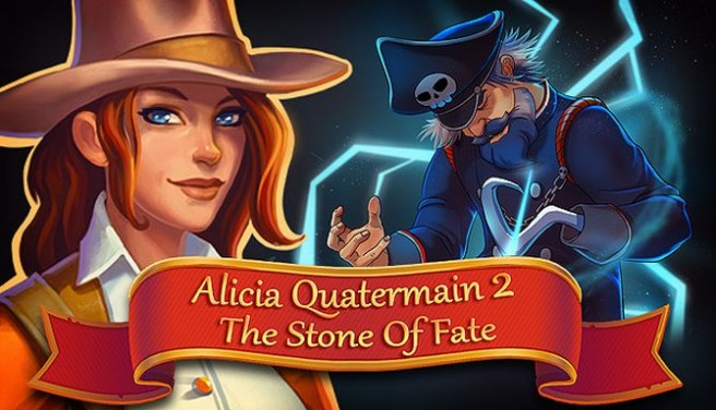 Alicia Quatermain 2: The Stone of Fate Free Download
