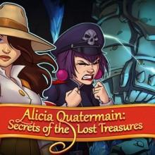 Alicia Quatermain: Secrets Of The Lost Treasures Game Free Download
