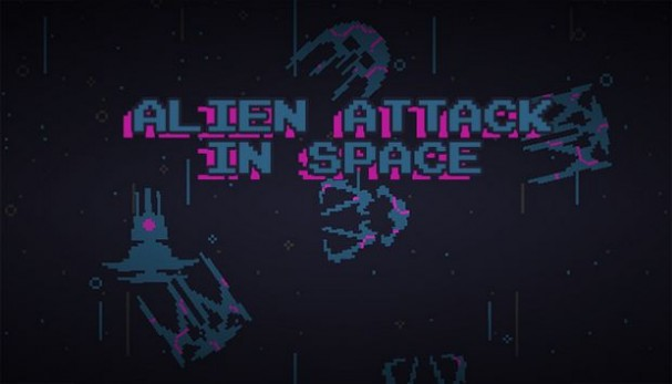 Alien Attack: In Space Free Download