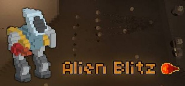 Alien Blitz Free Download