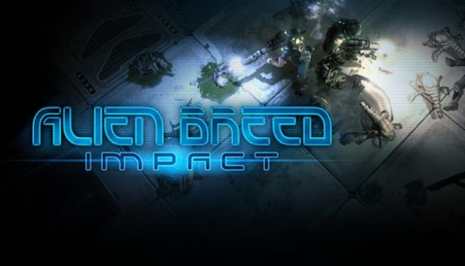 Alien Breed: Impact Free Download