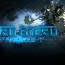 Alien Breed: Impact Game Free Download