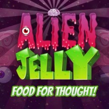 Alien Jelly: Food For Thought! Game Free Download