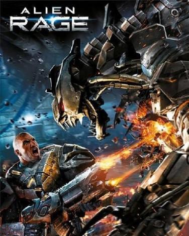 Alien Rage - Unlimited Free Download