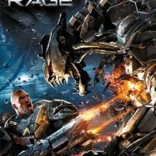 Alien Rage - Unlimited Game Free Download