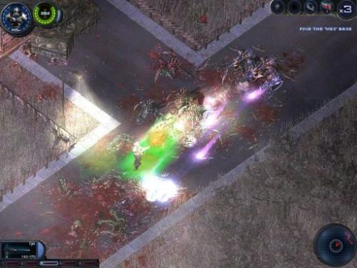 Alien Shooter 2: Reloaded PC Crack